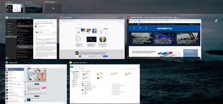 Se estrechan más los lazos entre Chrome y Microsoft: el navegador de Google se integra ahora en la función Timeline
