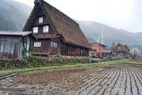 Shirakawa-gō y las curiosas casas gasshō-zukuri de Japón