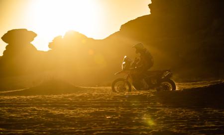Benavides Dakar 2020