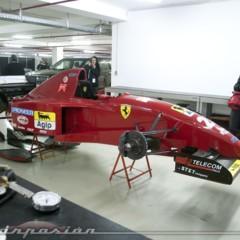 Foto 25 de 36 de la galería el-garaje-de-ensueno-del-ascari-race-resort en Motorpasión