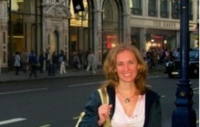 """Entrevista a Amaya Gergoff en """"Todas"""": Una mujer importante en el mundo Apple"""