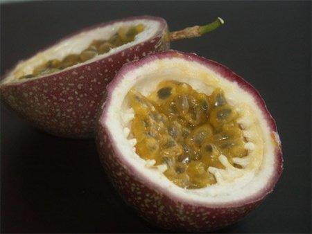 Fruta de la pasión, un compendio de beneficios