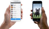 Facebook Messenger 3.0, ya está disponible la apuesta de la red social por la mensajería instantánea