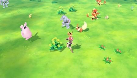 Pokemon Let S Go Pikachu Eevee 07