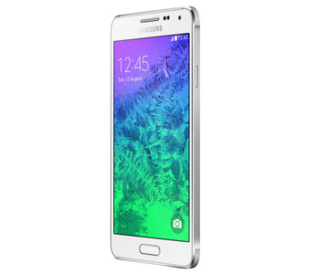 Samsung Galaxy Alpha, el nuevo móvil Android de los surcoreanos