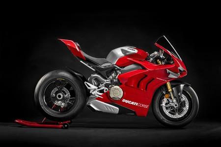 Ducati Panigale V4 R 2019 047