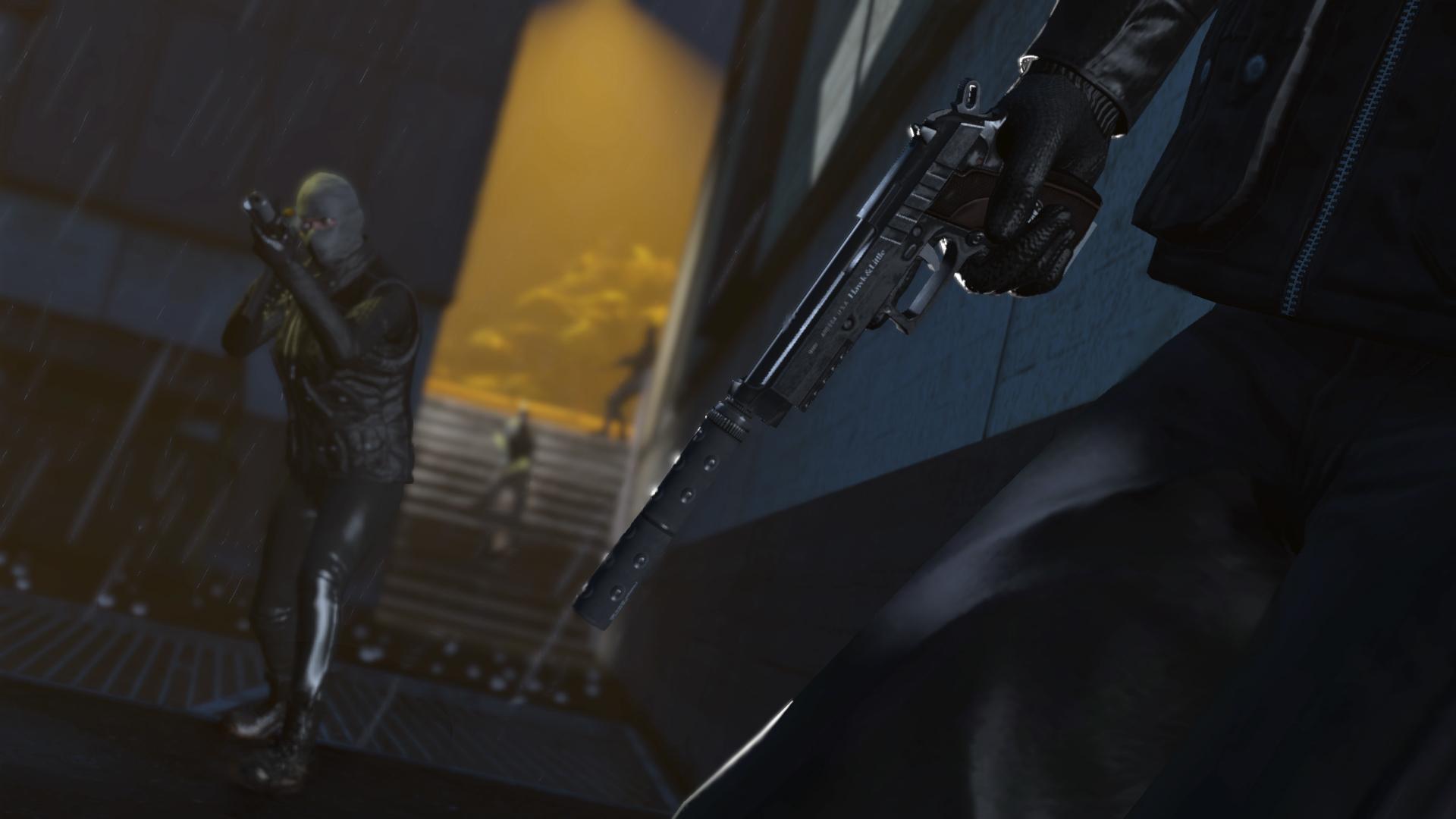 Foto de GTA Online Golpes (1/11)