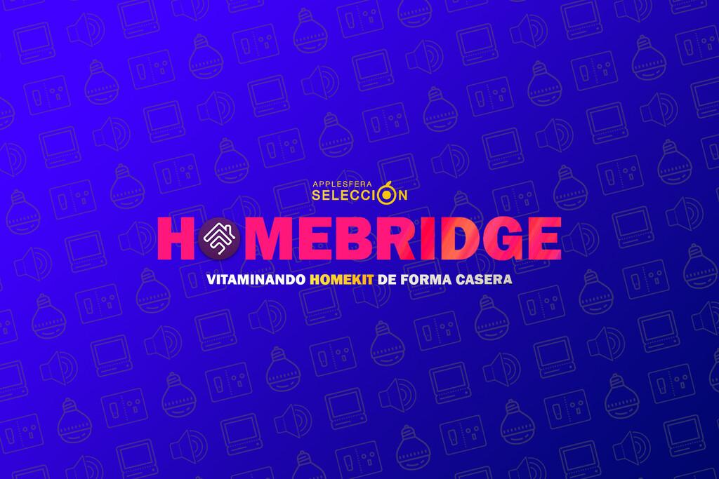 Añade (casi) cualquier aparato a HomeKit con HomeBridge: qué es, cómo instalarlo y plugins recomendados para un hogar digital