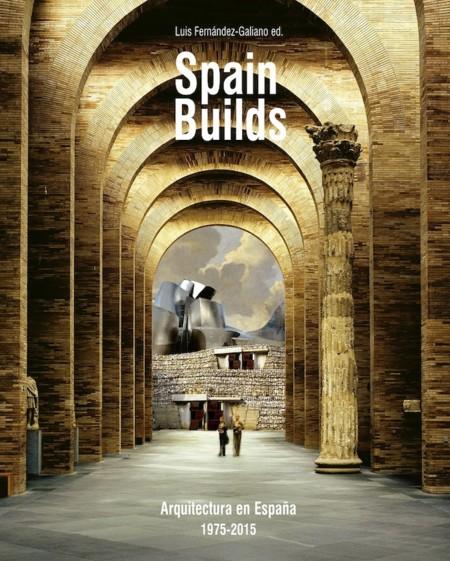 La arquitectura de los últimos 40 años en España a análisis en Spain Builds