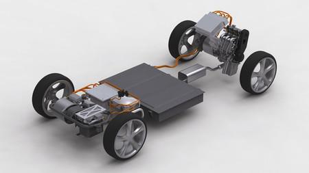 Proton Hybrid Concept