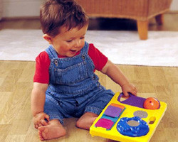 Los juguetes educativos no aportan beneficios a largo plazo