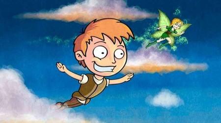 El clásico Peter Pan en una versión gratuita presentada por Touch of Classic