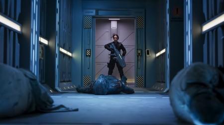 El nuevo adelanto de la película DOOM: Annihilation no mejora nuestras sensaciones y confirma su estreno para octubre