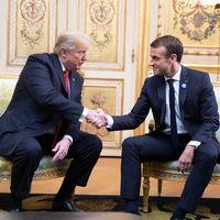 """Donald Trump amenaza a Francia con una """"acción reciproca"""" tras aprobar el impuesto digital a las tecnológicas estadounidenses"""
