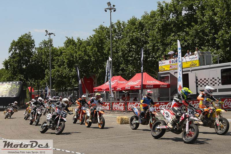 Foto de CeSMotard Lleida 2012 (10/11)