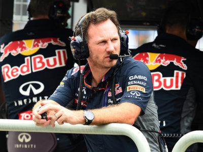 Red Bull, el primero en poner 'peros' al Halo en la Fórmula 1 para 2017