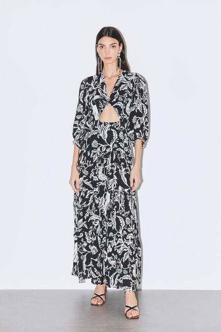 Sfera Rebajas Verano 2021 Vestidos 02