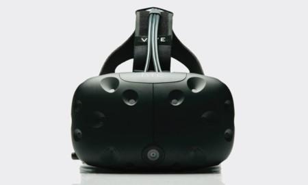Las nuevas HTC Vive Pre mezclan la realidad virtual con la aumentada