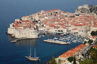 Dubrovnik: lo que no debes dejar de ver
