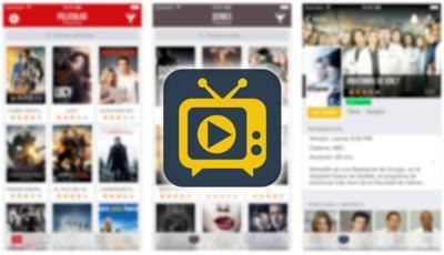 TVSofa dejará de estar disponible en la App Store y dará paso a una nueva app