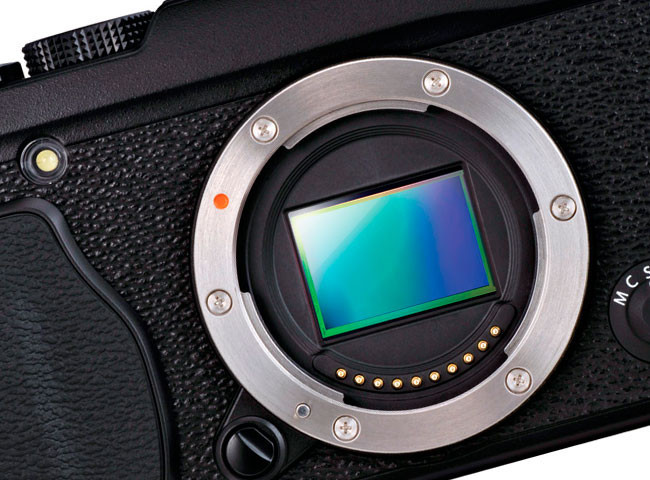 Dos nuevas Fujifilm a punto de llegar al mercado