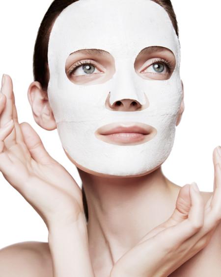 Las Magicstripes con partículas ultrafinas de arcilla para detoxificar la piel de nuestro rostro