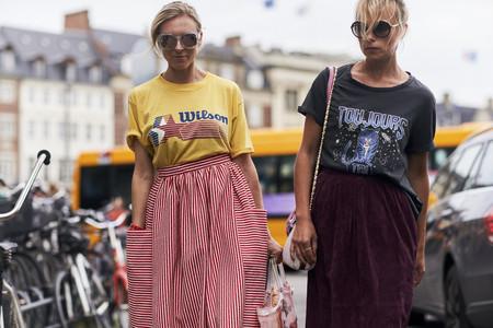 El mejor street style de Fashion Week lo tiene claro: estas son las tendencias de 2017 que lo petan en 2018