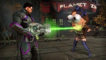 El último día de Xbox 360 Ultimate Games Sale viene con Saints Row IV por 20 euros