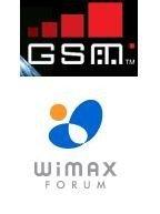 Las industrias de GSM y WiMax enfrentadas