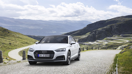 Audi S5 Coupé y Sportback TDI