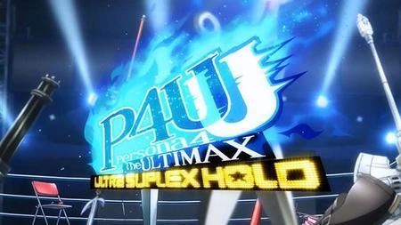 Persona 4 Arena Ultimax muestra su opening