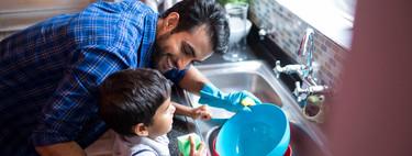 Hacer tareas en casa prepara a los niños con habilidades que sirven para toda la vida