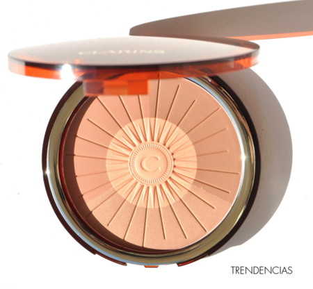 Bronzing Blush Compact Clarins Opiniones