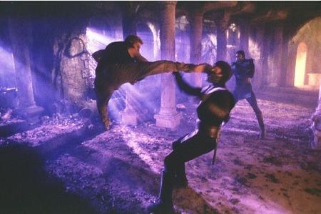'Mortal Kombat' y el posible remake de su película. ¿Hace falta?