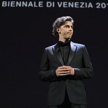 Los mejores looks vistos en la Gala inaugural del Festival de Cine de Venecia