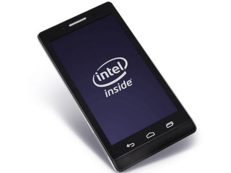 ASUS prepara smartphone con Intel Atom y sus nuevos Nexus 7
