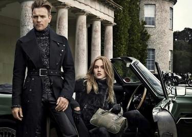 A Ewan McGregor nos da igual vestirle de Belstaff que de Modas Manoli: sigue estando igual de bueno