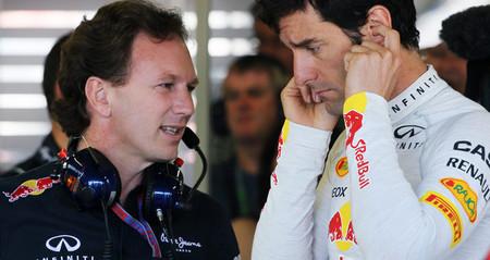 "Christian Horner: ""aún no podemos anunciar nuestros pilotos para 2014"""