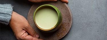 Crema de aguacate al tequila. Receta sencilla de la cocina tradicional mexicana