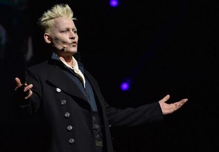 Johnny Depp abandona 'Animales fantásticos 3' a petición de Warner: la precuela de Harry Potter fichará a otro actor para el papel de Grindelwald