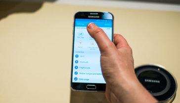 La curación de contenido llegará a los usuarios europeos de Samsung con UPDAY