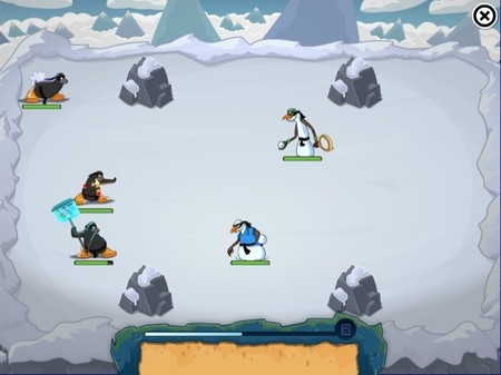 Con la aplicación My Penguin para iPad ya puedes llevarte el Club Penguin a cualquier parte