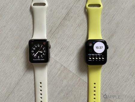 Cinco Anos Del Apple Watch 06