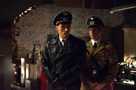 'The man in the high castle' tendrá segunda temporada en Amazon
