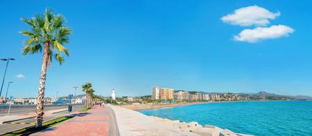 Ocho carreteras de la costa española por las que disfrutar conduciendo