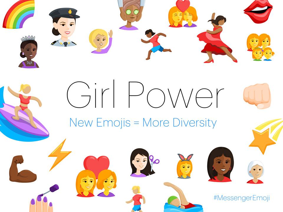Facebook Messenger Emoji