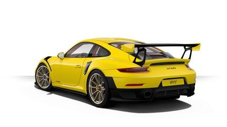 ¡Porque soñar es gratis! Ya puedes configurar tu Porsche 911 GT2 RS ideal