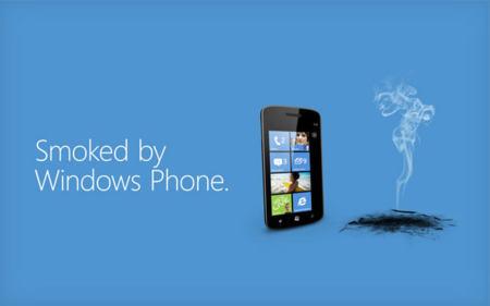 Microsoft prepara campaña contra el Galaxy S3