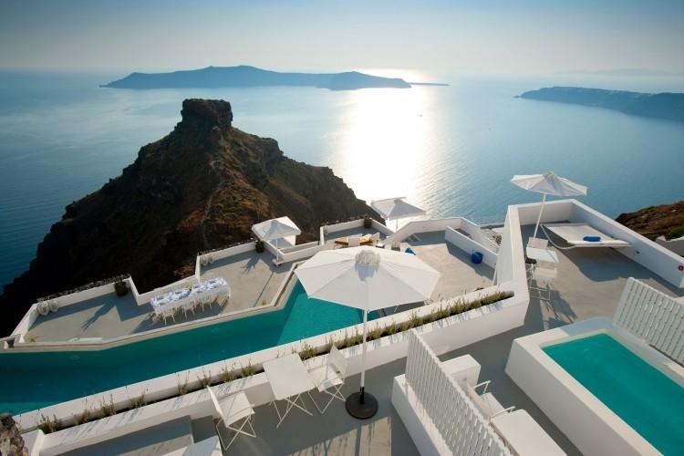 Foto de Hotel Grace Santorini, un enclave maravilloso (7/14)
