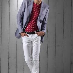 Foto 13 de 23 de la galería lookbook-primaveral-love-moschino-men-primavera-verano-2011 en Trendencias Hombre